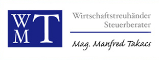 steuerberater manfred takacs logo